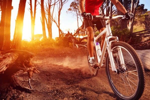 Buying a Second-Hand Mountain bike